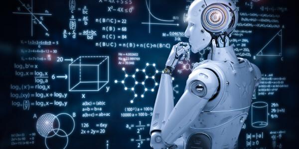 Machine Learning, ML cube