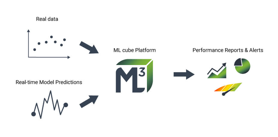 ML Cube Platform Come Funziona, ML cube
