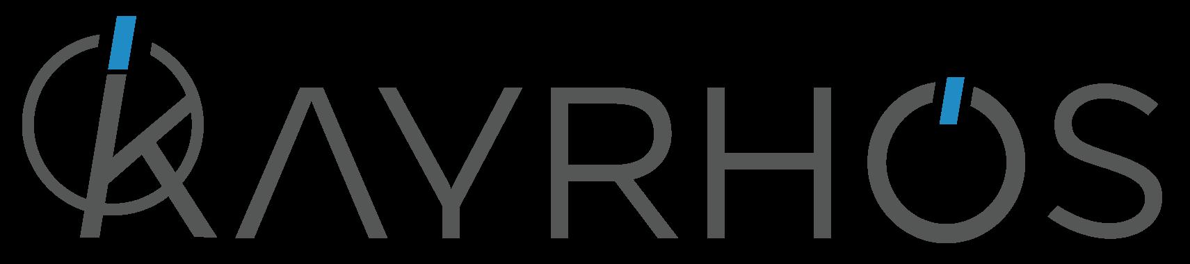 Kayrhos Logo, ML cube